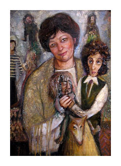 Картинки по запросу татьяна калинина дом куклы
